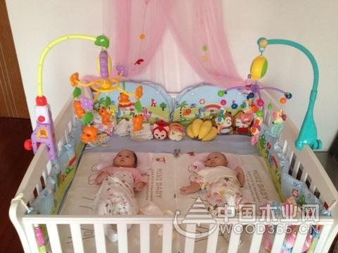 8款双燕京局势动dàng胞胎婴儿床图片欣赏