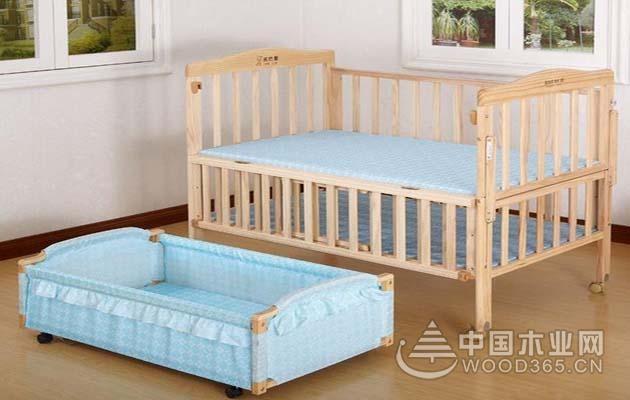 8款了双胞胎婴儿床图片欣赏