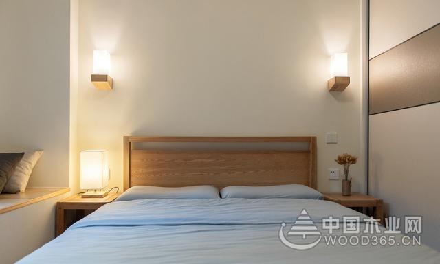日式风格装修,拥有闲适、悠然自得的生活氛围