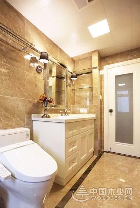 118平简美三室两厅两卫装修效果图,餐厅这样设计,比多买10㎡都划算!