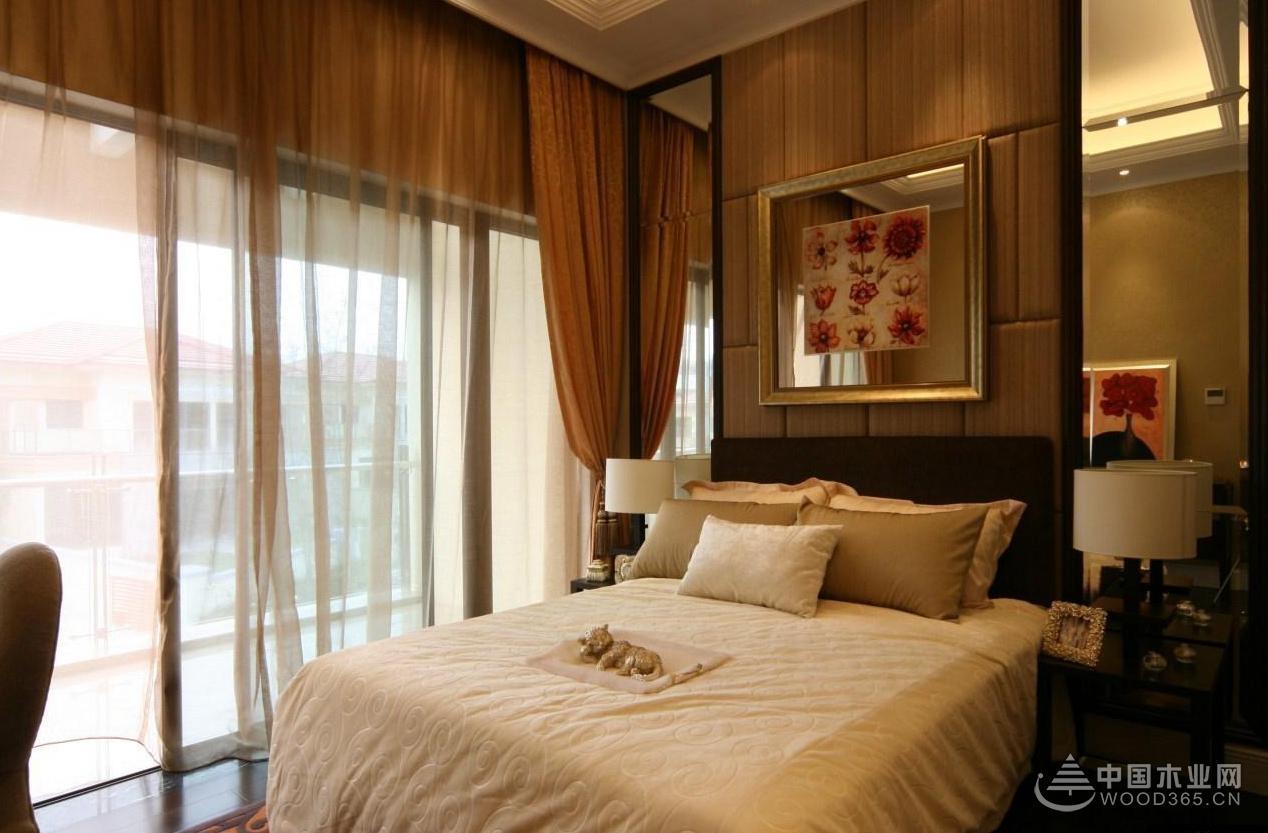 10平米卧室装修效果图,小房子住起来更温馨