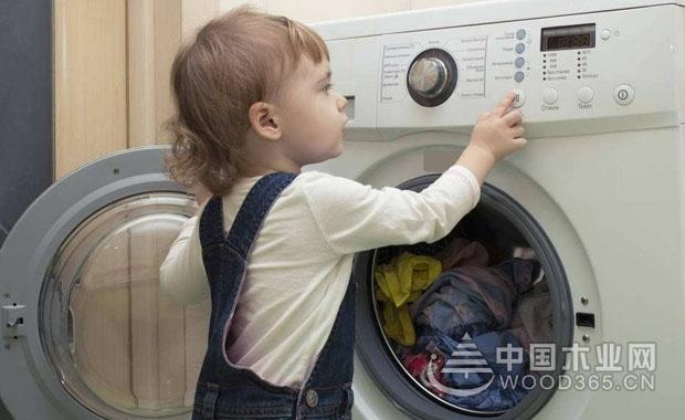 志高洗衣机优点介绍