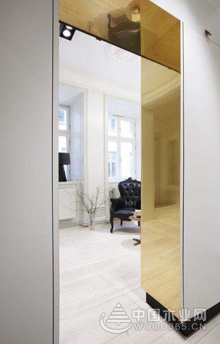 美到无法忽视的室内门图片欣赏