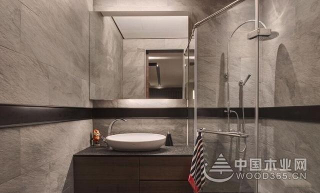 六款小卫生间装修效果图欣赏,你喜欢吗?