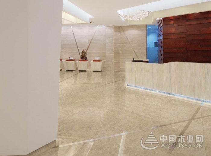 一组客厅马可波罗瓷砖图片欣赏