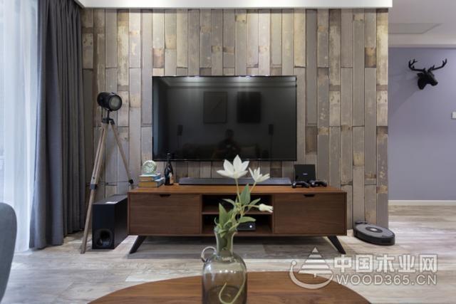 恒大绿洲装修样板房装修效果图片
