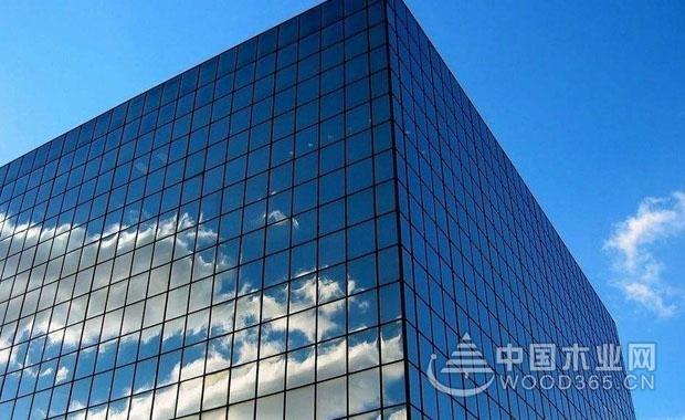 玻璃幕墙施工方案和幕墙特点