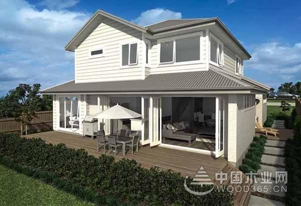 轻钢结构房子好不好?优劣势有哪些?