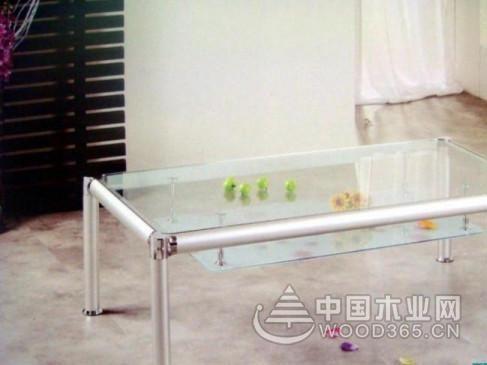 8款金属玻璃家具图片展示