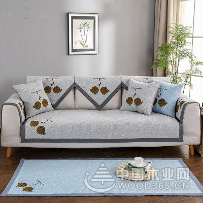 12款绗缝沙发垫效果图片欣赏
