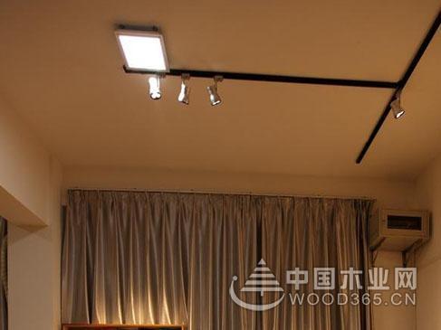 10款led射灯效果图欣赏