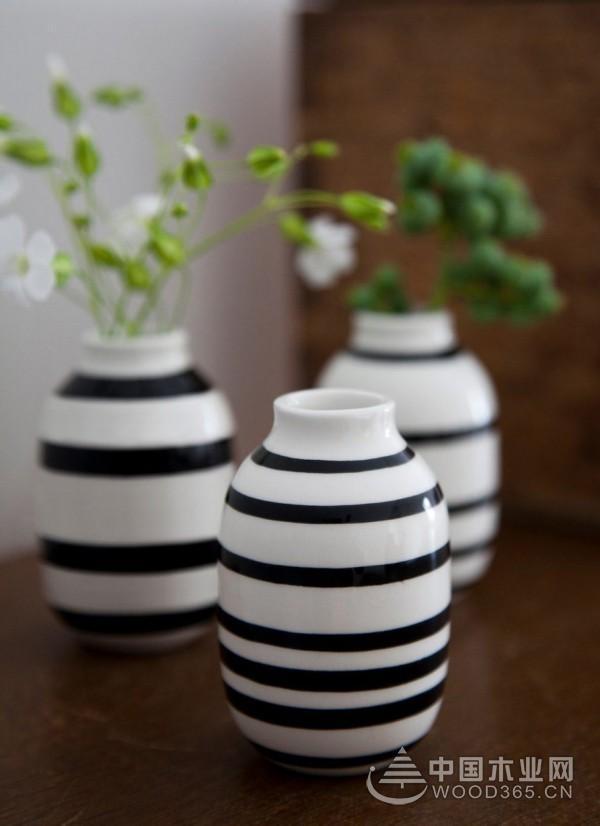 20款独特花瓶装饰效果图片欣赏