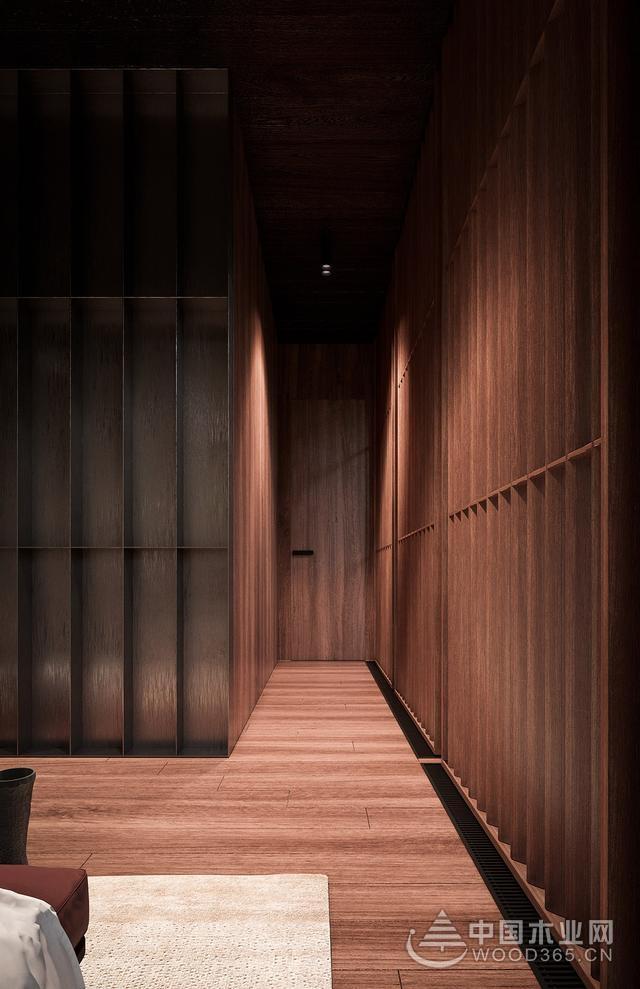 丰富精致的现代乡村家居内饰效果图片