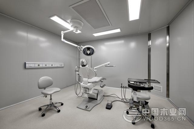 20张儿童口腔医院装修效果图赏析
