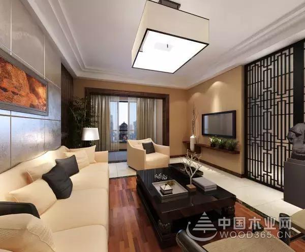 20款好看的家庭大厅装修效果图