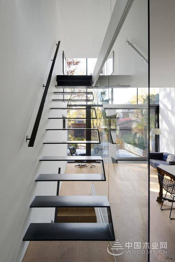10设计好看的楼梯效果图赏析