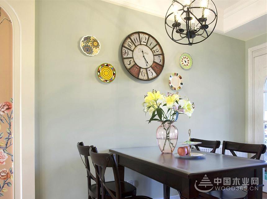 让吃饭有个好心情,12张餐厅装饰设计图片展示