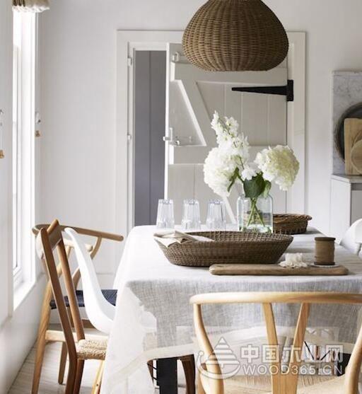 18款餐桌桌布图片展示
