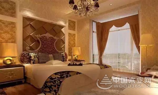 10款经典的卧室装修效果图