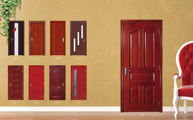 选购实木复合门品牌应注意哪些质量问题1
