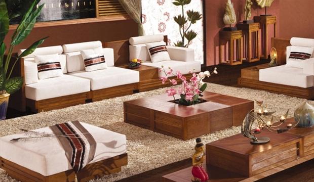 高档实木家具的优缺点有哪些