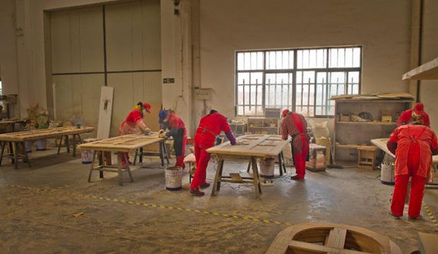 木门喷漆过程中的注意事项
