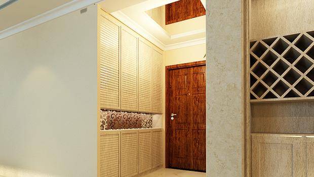 免漆木门和油漆木门的区别
