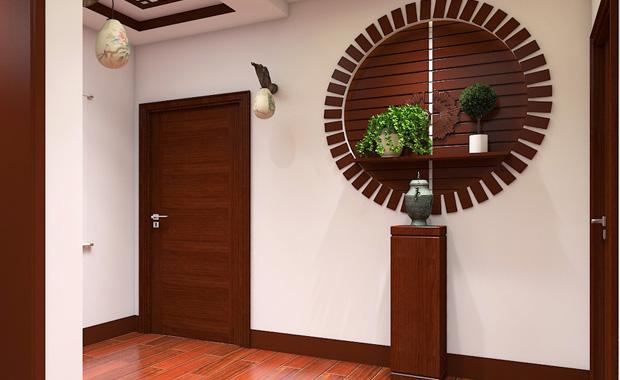 实木套装门的安装方法和价格
