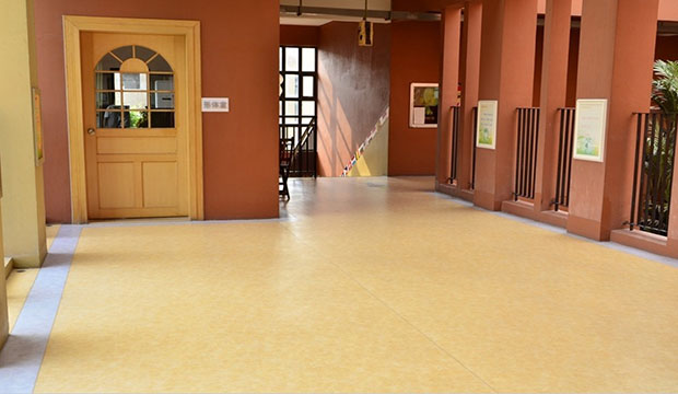 石塑地板的铺装前 需要做什么功课?