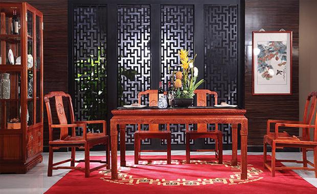 红木家具的优缺点和红木家具价格