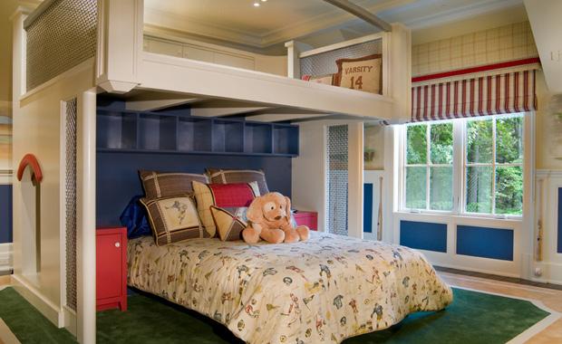 双层床的优点介绍和价格