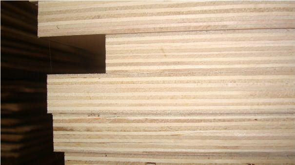 实木多层板中三层和多层是怎么回事?