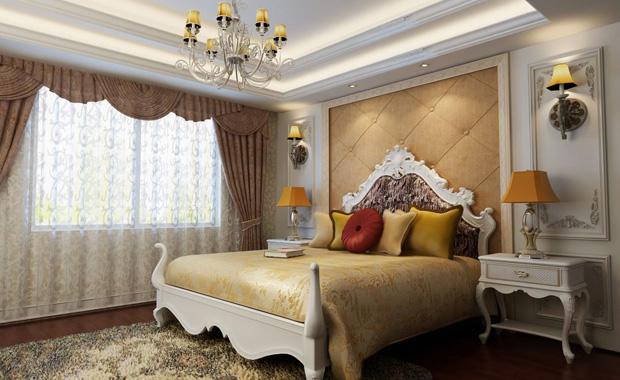 卧室梳妆台的设计和梳妆台图片