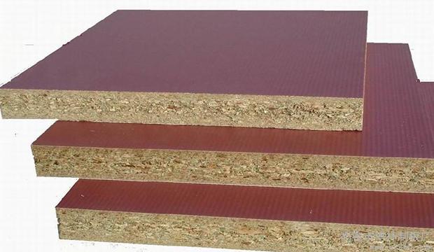 三聚氰胺板的特性和三聚氰胺板的选购