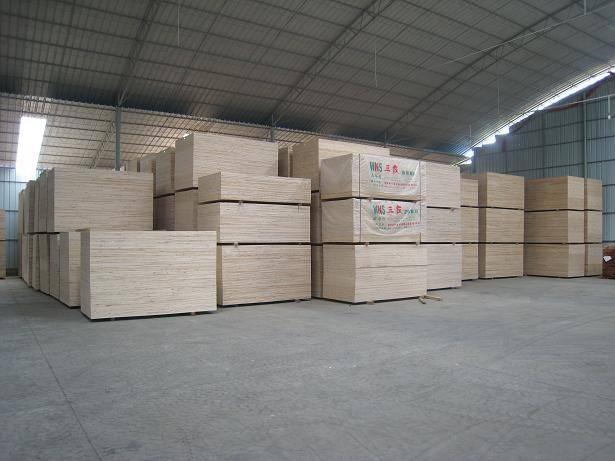 细木工板价格表 细木工板图片大全