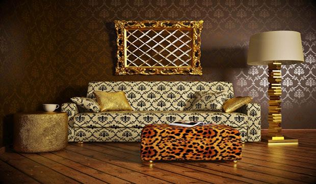 沙发板凳地板的保养