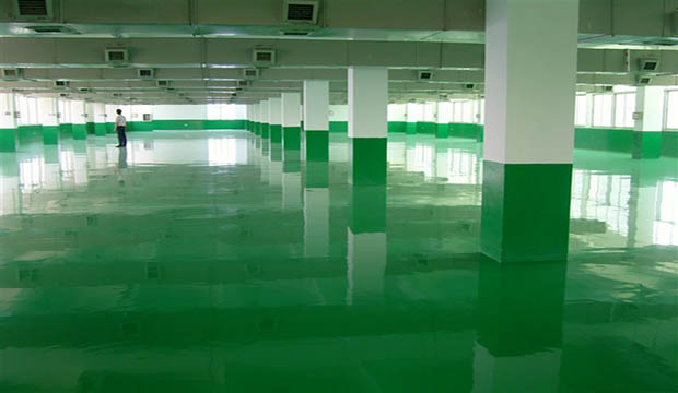 防尘地板纸真的可以防尘吗?