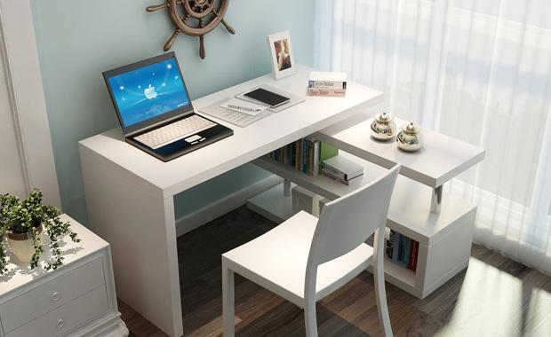 低檔電腦桌 低檔電腦桌,在市場上,也是比較多的,主要是以實用性為主,適合普遍沒很高要求的消費者,價格一般是在200以下,很優惠的說。而且它的款式多,實用性強,所以深受廣大消費者的青睞。 中檔電腦桌 中檔電腦桌,這個在外觀上,就會有個性點,主要是針對一般的工薪階層,所以電腦桌無論是從布局,材料,顏色搭配方面,都能體現使用者的需求。