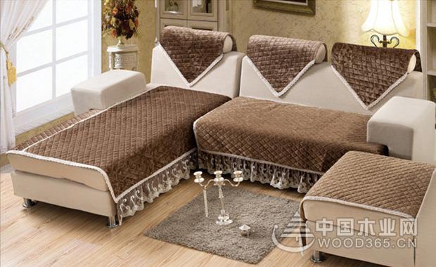 沙发罩尺寸和快速清洗方法介绍