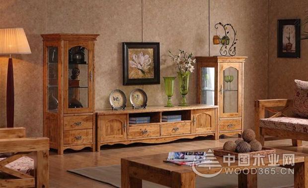 哪种实木家具好