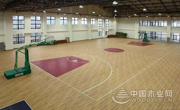 运动地板有什么特点?运动地板价格是什么?