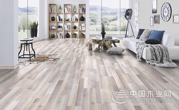 家装浅色地板优缺点