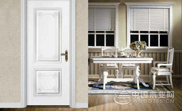 室内门选购需注重四要素