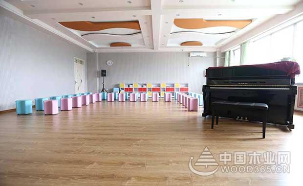 美丽家园地板好不好?