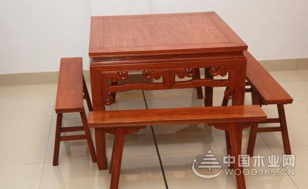 八仙桌尺寸和八仙桌子樣式特點