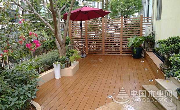 什么是生态木地板?生态木地板有什么优势?