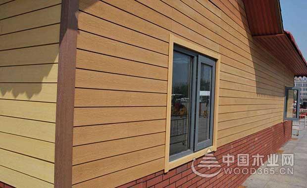 木塑墻板是什么?