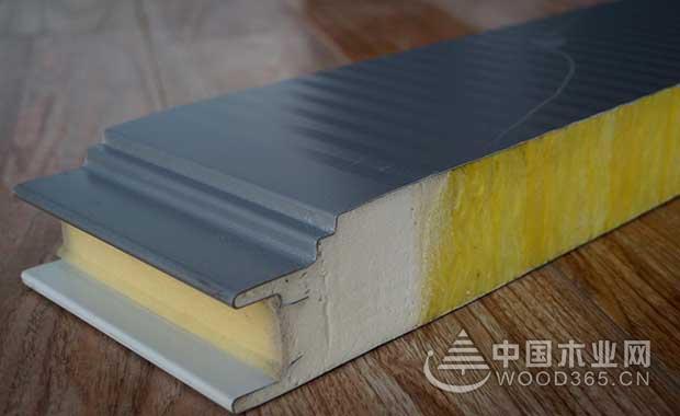 冷库保温板的材质是什么|如何选购冷库保温板