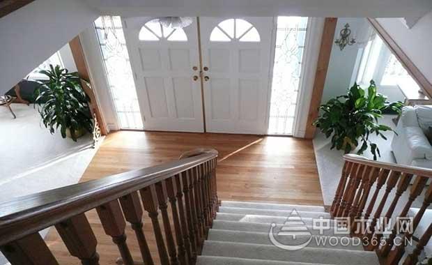 现在最流行的木地板颜色|如何选择木地板颜色