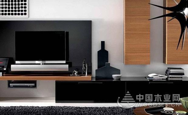 电视柜高度尺寸和电视柜价格介绍图片